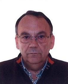 Francisco Córcoles Martínez