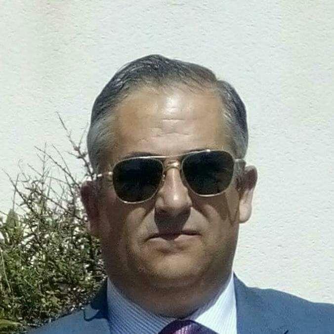 Francisco J. Moreno Aranda