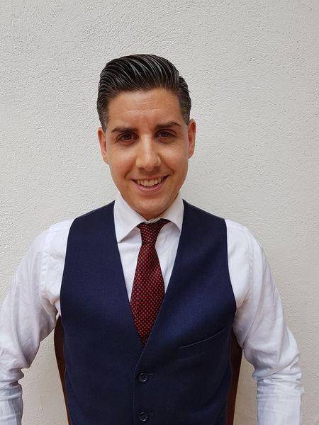 Rodrigo Garrido Fernández